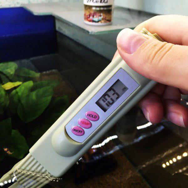 вимірювач жорсткості та температури води купити київ україна